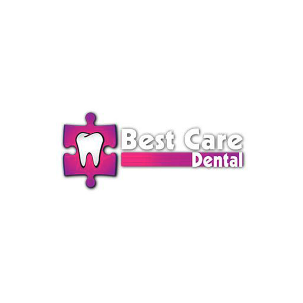 Best Care Dental Logo