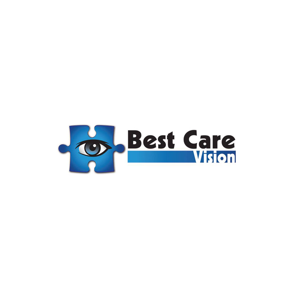 Best Care Vision Logo