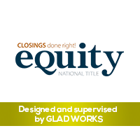 Equity National logo
