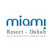 Miami Beach Egypt Logo