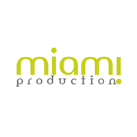 Miami Production Egypt Logo