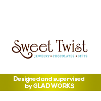 Sweet Twist logo